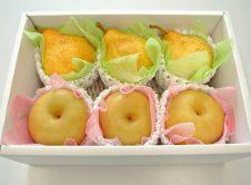 西洋梨(オーロラ)、日本梨セット