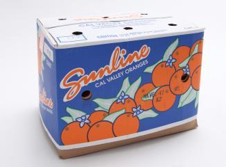 ネーブルオレンジのブランド(サンライン)