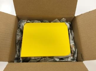 レイニアチェリー(1kg)宅配の外箱