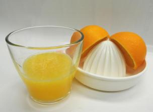 オレンジ ディスプレイ2