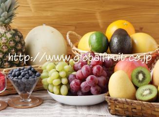 果物詰め合わせの福袋