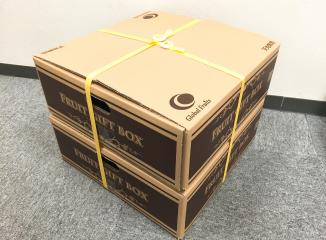 メロゴールド24個入り箱