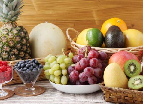 旬の果物詰合せ(贈答用)