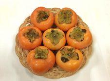 柿(次郎) 静岡 浜北産
